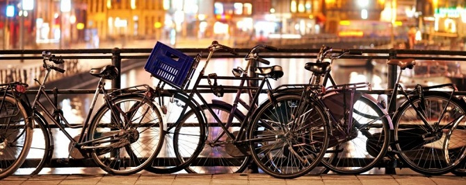 fietskrat