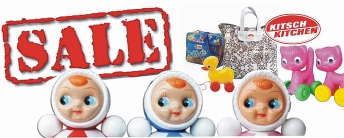 kitsch kitchen sale
