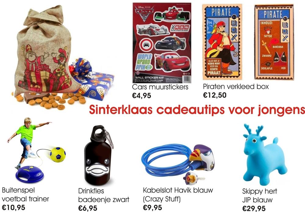 Sinterklaas Cadeautips Voor Het Hele Gezin Presents At Home